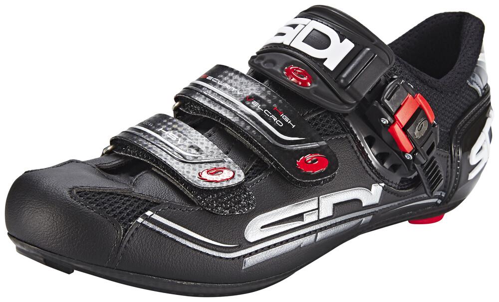 Chaussures De Cyclisme Ale Noir Pour Les Hommes ycSRP